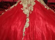 فستان مقاس 40 للبيع جديد