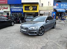 Best price! Audi A4 2018 for sale