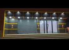 شركة دات لتركيب وجهات الكوبست مباني تجارية محلات