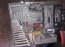 ورشة ميكانيكا للبيع