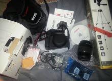 كاميرات بالكرتون دي  650