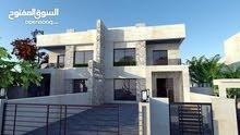 Luxurious 400 sqm Villa for sale in AmmanDabouq