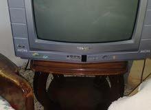 Toshiba 23 inch TV screen