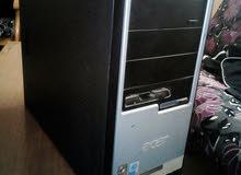 كمبيوتر acer قطع اتصل وما بنختلف