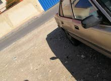 Corolla 1992 - Used Manual transmission