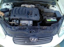 For sale Hyundai Accent car in Tripoli