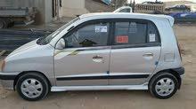 سيارة فيستوة موديل 2001 بحالة جيدة للبيع