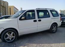 0 km Chevrolet Uplander 2006 for sale
