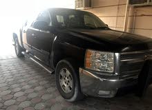 Chevrolet Silverado 2012 for sale in Abu Dhabi