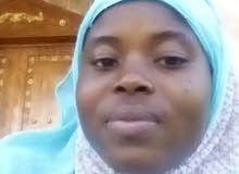 عاملة منزل للتنازل نيجيريه