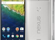 ثلاثة اجهزة Huawei Nexus 6P
