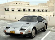0 km Nissan 300ZX 1984 for sale
