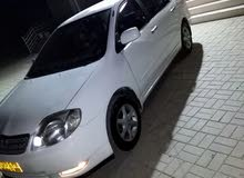 Manual Toyota 2001 for sale - Used - Suwaiq city