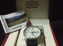 Swiss military wenger original watch