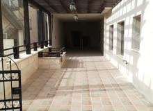 Ground Floor  apartment for sale with 5 rooms - Amman city Deir Ghbar