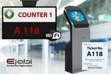 اجهزة دور ,اجهزة جرد ,اجهزة نقاط بيع ,اجهزة مطاعم للدور,0797971545 الاردن