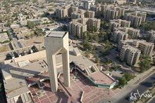 مجمع الصالحية السكني شقة ثلاث غرف