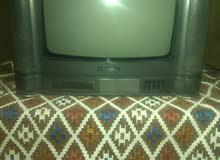 تليفزيون نصر جولد ستار 18 بوصه كورى