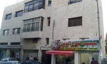 عماره تجاري  اللبيع في الهاشمي شمالي