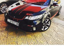 Kia Forte made in 2009 for sale