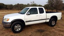 Toyota Tundra car for sale 2001 in Sabratha city