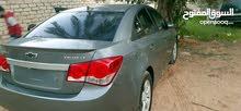 New condition Chevrolet Cruze 2009 with 80,000 - 89,999 km mileage