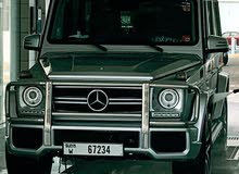 G class 500 for sale from direct owner