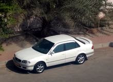 Toyota Other car for sale 2000 in Muscat city