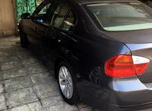 km mileage BMW 320 for sale