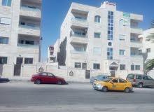 شقة 130م  للبيع في منطقة ضاحية الاستقلال