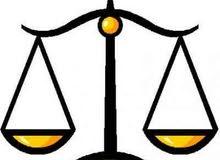 محامي نظامي وشرعي مختص بكافة القضايا رقمي 0782213747 محامي نظامي وشرعي مختص