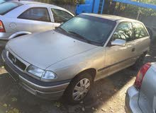 Automatic Opel 1998 for sale - Used - Benghazi city