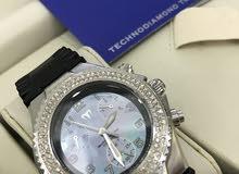Technomarine Diamond Original Watch