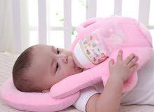 وسادة حمالة الرضاعة