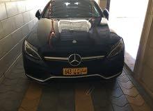 Gasoline Fuel/Power   Mercedes Benz C 300 2017