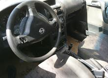 Opel Astra Used in Tripoli