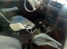 1998 Used Corolla with Manual transmission is available for sale