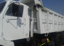 Volvo NL10 tipper truck 6wheel for sale