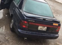 1993 Hyundai Elantra for sale
