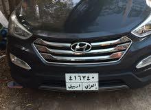 Hyundai Santa Fe 2016 - Used