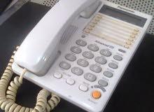 هاتف ارضي باناسونيك panasonic