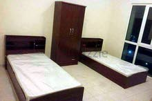 we are selling Brand new Single Bed With Medical Mattress