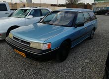 Best price! Subaru Other 1990 for sale