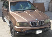 2001 Used X5 with Automatic transmission is available for sale