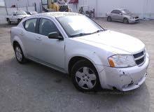 2008 Used Dodge Avenger for sale