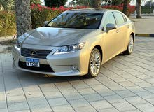 Automatic Lexus 2015 for sale - Used - Al Batinah city
