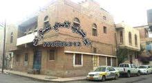 للبيع عررطة عمارة  شارعين ركنية في صنعاء منطقة هايل