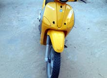 Used Honda motorbike made in 2006 for sale