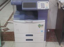 ماكينة تصوير توشيبا