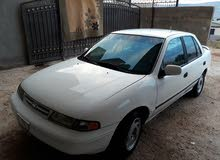 Sephia 1994 - Used Manual transmission